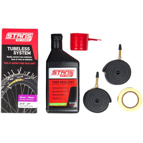 NoTubes Tubeless System Kit All Mountain 29""